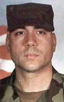 Army Sgt. Jose M. Velez