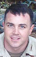 Army Capt. Ian P. Weikel