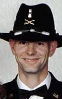 Army Chief Warrant Officer 2 Stephen M. Wells