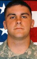 Army Spc. Thomas J. Wilwerth
