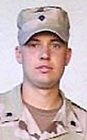 Army Spc. Phillip L. Witkowski