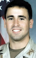 Army Capt. Luke C. Wullenwaber
